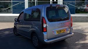 peugeot bipper tepee used peugeot partner tepee cars for sale drive24