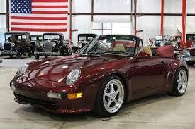 1997 porsche 911 turbo for sale 1997 porsche 911 for sale carsforsale com