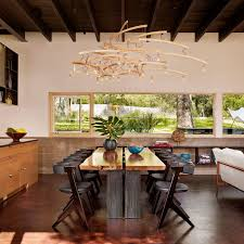 Unique Dining Room Lighting Fixtures Lighting Design Idea 8 Different Style Ideas For Lighting Above