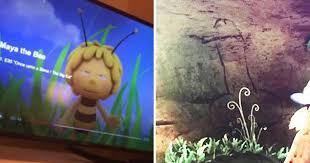 netflix pulls episode maya bee cartoon u0027disgusted