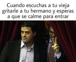 Sos Meme - plantilla free pd massot sos un pelotudo meme by produgraf