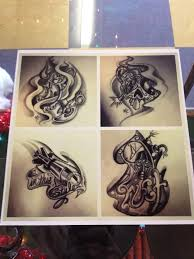 some sick designs by the guys at funhouse studio us