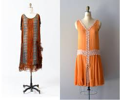 design clothes etsy 10 trends of 20s flapper style worth collecting
