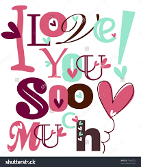 Imagenes De I Love You So Much | image result for i love you so much friends mine pinterest