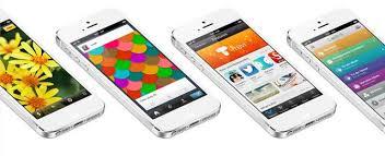 iphone 5s megapixels iphone 5s sortie en juillet ios 7 capteurs de 12 et 2