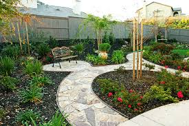Backyard Xeriscape Ideas Sensational Design Landscape Sacramento Minimalist Modern By