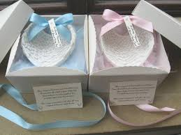 keepsake baby gift baby memorial gift miscarriage loss of baby keepsake