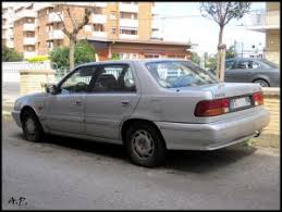 1991 hyundai sonata hyundai stellar 2 0 1991 auto images and specification