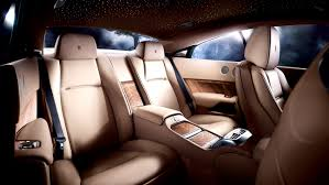 luxury rolls royce interior luxury cars 6 new over the top options hollywood reporter