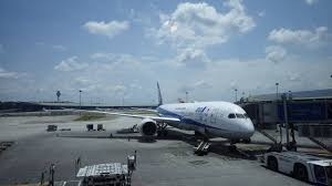 Japan Airlines Route Map by Ana All Nippon Airways Customer Reviews Skytrax
