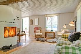 swedish homes interiors cottage of the week sweden home bunch interior design ideas