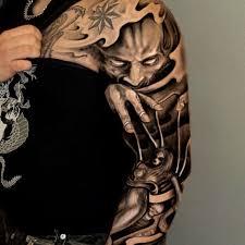 114 craziest and guys tattoos