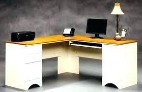 Sauder Beginnings Corner Desk Sauder Corner Computer Desk Beginnings Traditional Corner Desk