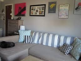 Friheten Corner Sofa Bed Ikea Friheten Corner Sofa Bed Couch In A Small Nyc Apartment