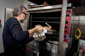 master chef massimo bottura reimagines thanksgiving leftovers