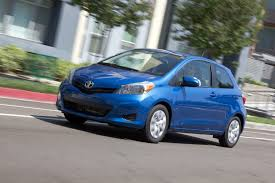 nissan versa crash test 2013 toyota yaris safety review and crash test ratings the car