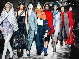 fall fashion color trends 2017 latest trend fashion