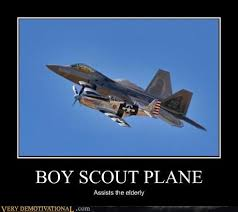 Boy Scout Memes - boy scout plane very demotivational demotivational posters