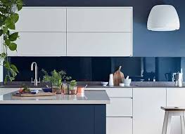 14 best blue kitchens images on pinterest john lewis shaker