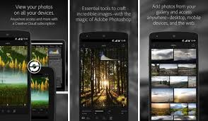 lightroom for android adobe lightroom mobile for android now lets you copy paste image