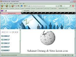 membuat web html membuat frameset html dengan dreamweaver 8 ri32 s weblog