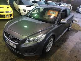volvo hatchback 1998 used 2010 volvo c30 r design for sale in kent pistonheads