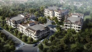 Luxury Homes In Greensboro Nc by 1m Luxury Condo Project On Raleigh U0027s Oberlin Road Preps For