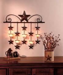 metal star home decor decor star custom decor