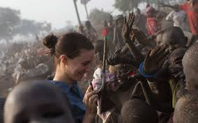 Picture Of Rooney Mara As Rooney Mara Oxfam America