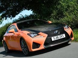 lexus rc used lexus rc f for sale