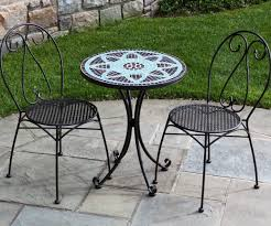 hexagon patio table and chairs relaxing eucalyptus table for granite inlay set square patio table