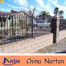 ornamental iron fence designs ornamental iron fence designs