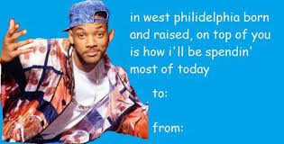 Valentine Cards Meme - 25 funny celebrity valentine s day cards smosh