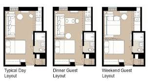 Studio Apartment Setup Ideas Wonderful 13 Apartment Layout Planner On Smart Studio Apartment