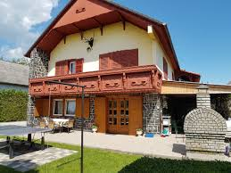 Das Haus Ferienhaus Maya Ungarn Balaton Vonyarcvashegy Firma Biró