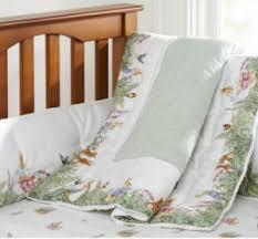 Crib Bedding Uk Rabbit Beatrix Potter Baby Nursery Crib Bedding Ensemble