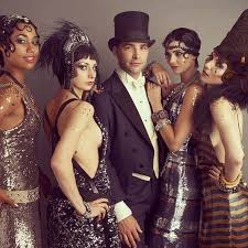Ideas For Halloween Party Costumes Best 10 Gatsby Costume Ideas On Pinterest Gatsby Style Great