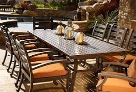 Sunset West Outdoor Furniture Aluminum Patio Furniture Outdoor Pool Furniture Sets Orange