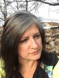 beautiful gray hair streaks gray hair highlights caramel highlights aka grey hair camouflage