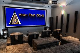 high end zone client gallery