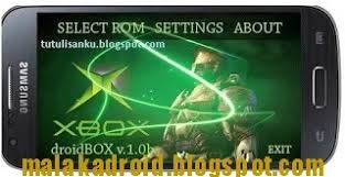 xbox emulator android android dll