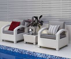 canap ext rieur design salon de jardin résine à 599 livraison offerte