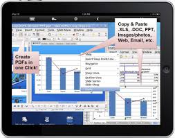 openoffice for android mobile open office suite edit copy paste word excel and
