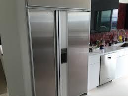 acme number one subzero refrigerator repair services experts in la