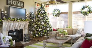Christmas Tree Decorating Ideas Southern by Living Room 10e9c9ccd3529e0284e2a60507dc2a67 Dark Wooden Floor