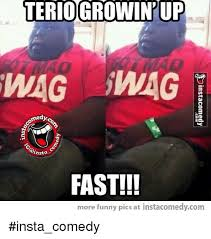 Terio Memes - terio growinpup wag swag dyc ansta fast more funny pics at