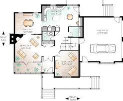 American House Designs And Floor Plans House Interior American Floor Plans And House Designs