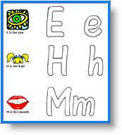 all about me lesson plan and worksheets for preschool and kindergarten