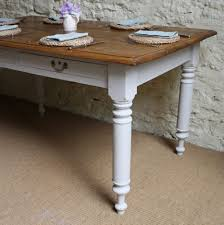 Rustic Kitchen Table Sets Dining Tables Distressed Dining Table Set Distressed Dining