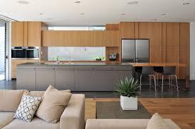 cuisine mur délicieux cuisine avec ilot central 3 cuisine couleur